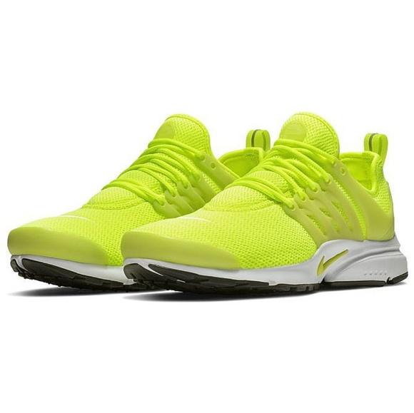 Nike Shoes   Nike Air Presto Volt White